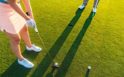 Social Golf Results Eagle Ridge 28th April 2019