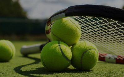 Tennis Courts Open to Members