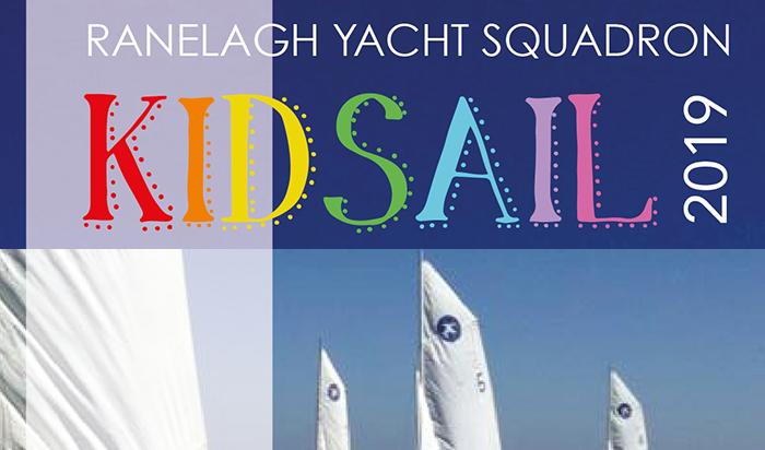 Kid Sail Jan 2019