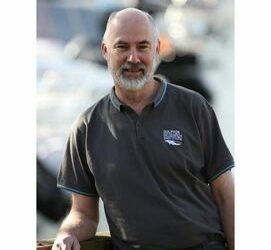 Interview with Geoff Weir by Jack Reid