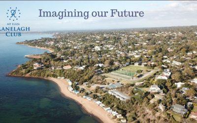 Imagining Our Future