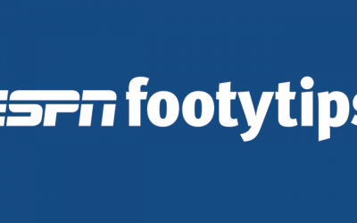 Footy Tipping Competition 25/03/2020